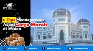 Cargo Murah di Medan Ya PT Indone Kargo Ekspress Rajanya Rp.3500/kg
