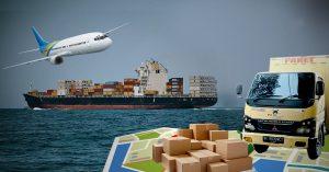 Tips Memilih Jasa Pengiriman Barang Cargo Dari PT IKE