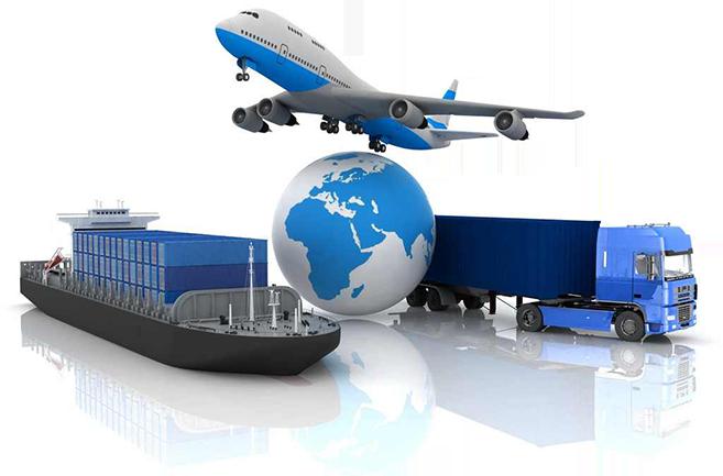 cargo murah profile pt ike