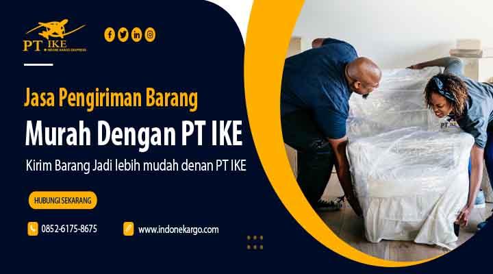 11 Rekomendasi Jasa Pengiriman Barang Online Terbaik Di Indonesia