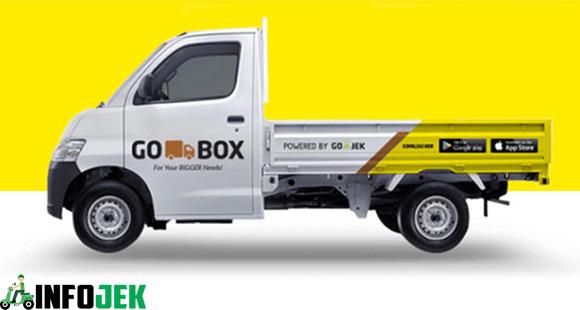 GO BOX GOJEK