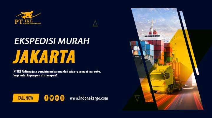 Ekspedisi Murah Jakarta : Keuntungan Dan Tips Memilih Ekspedisi