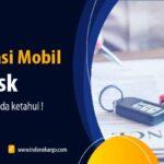 Asuransi Mobil All Risk Yang Harus Anda Ketahui