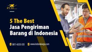 Wajib Tahu! 5 Jasa Pengiriman Barang di Indonesia Yang Paling Populer