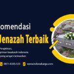10 Rekomendasi Jasa Cargo Jenazah Terpercaya di Indonesia
